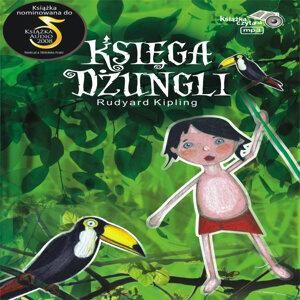 Rudyard Kipling: Ksiega Dzungli