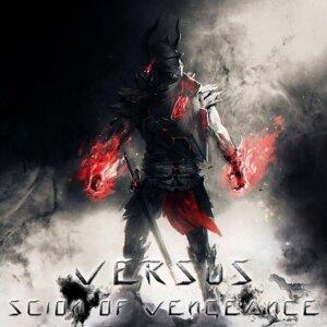 Scion of Vengeance