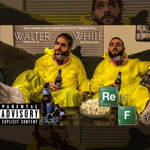 Walter White (feat. Filey)