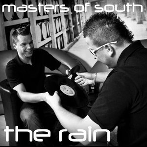 The Rain [feat. Cliff Randall]
