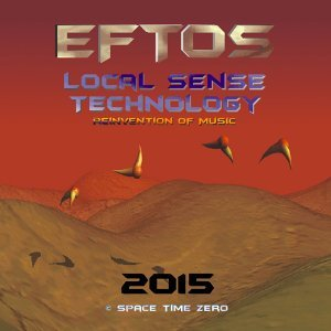Local Sense Technology 2015
