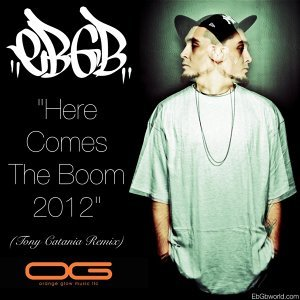 Here Comes the Boom 2012 (Tony Catania Remix)