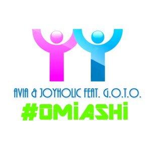 #OMiASHi (feat. G.O.T.O.) (#OMiASHi (feat. G.O.T.O.))