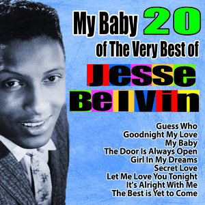 My Baby: 20 of the Very Best of Jesse Belvin
