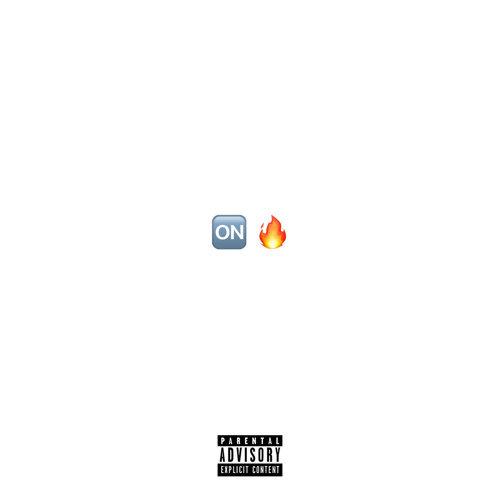 On Fire (Prod.By Disk Nagataki)