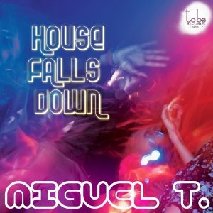 House Falls Down