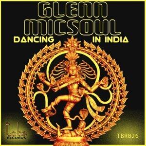 Dancing In India