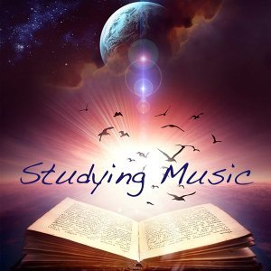 Studying Music: Modern Piano Music for Studying, Concentration Music for Reading, Memorizing, Strategizing, Writing and Classical Piano for Logical Thought