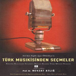 Türk Musıkisinden Seçmeler, No. 2
