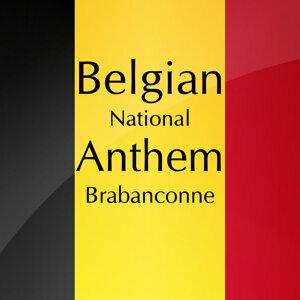 Belgian National Anthem - Brabanconne