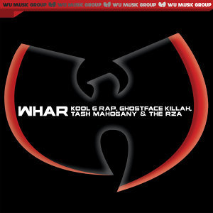 Whar - Single
