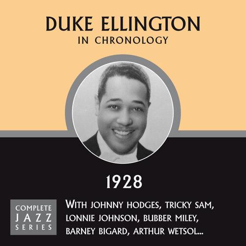 The Mooche (10-01-28)-Duke Ellington-KKBOX