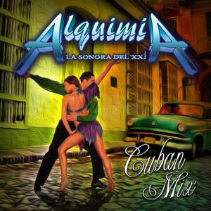 Cuban Mix
