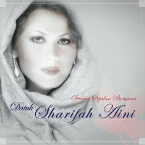 Seiring Sejalan Bersama Datuk Sharifah Aini
