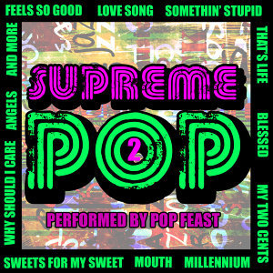 Supreme Pop, Vol. 2