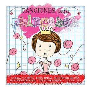 Canciones para Princesas