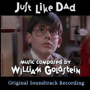 Just Like Dad (Original Soundtrack)