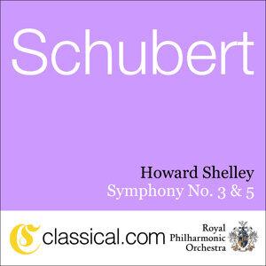 Franz Schubert, Symphony No. 3 In D, D. 200