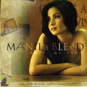 Manila Blend