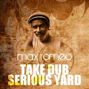 Take Dub Serious Yard