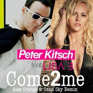 Come 2 Me