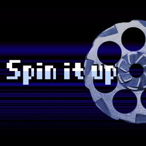 Spin it up (Spin it up!)