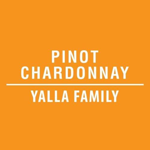 PINOT CHARDONNAY (PINOT CHARDONNAY)