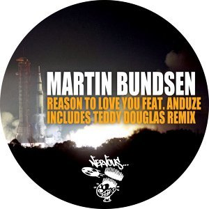 Reason To Love You feat. Anduze