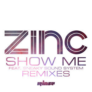 Show Me - Remixes