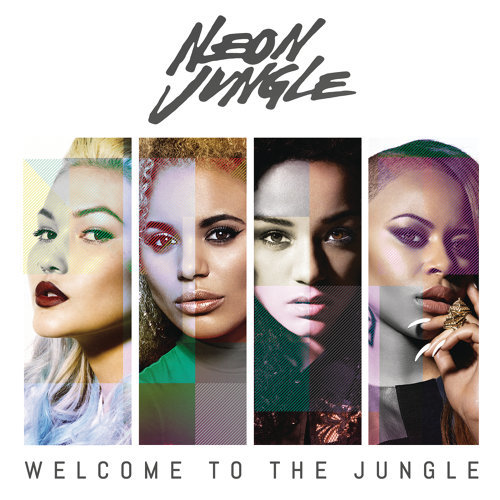Welcome to the Jungle - Deluxe
