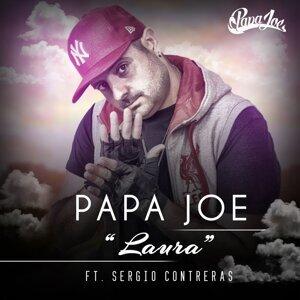 Laura (feat. Sergio Contreras) - feat. Sergio Contreras