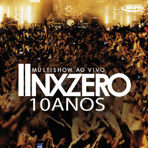 Multishow Ao Vivo NX Zero 10 Anos