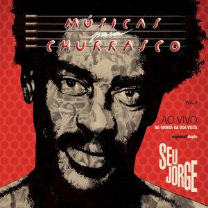 Músicas Para Churrasco Vol.1 Ao Vivo - Deluxe Edition