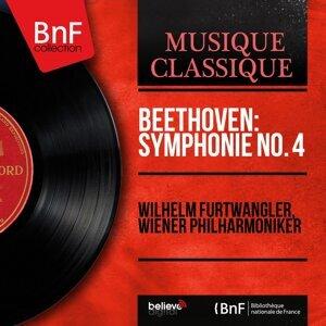 Beethoven: Symphonie No. 4 - Mono Version