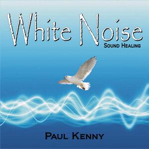 White Noise Sound Healing