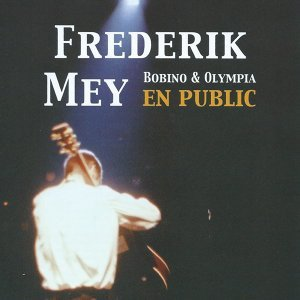 Bobino & Olympia - Live