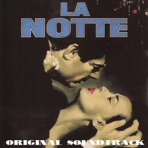"""Blues all'alba - From """"La notte"""" Original Soundtrack"""