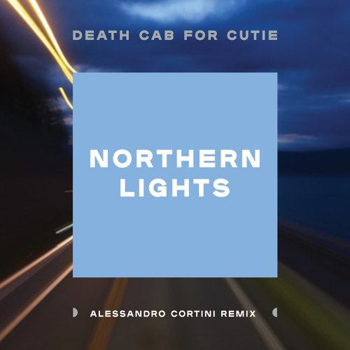 Northern Lights - Alessandro Cortini Remix