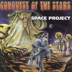 Conquest of the Stars