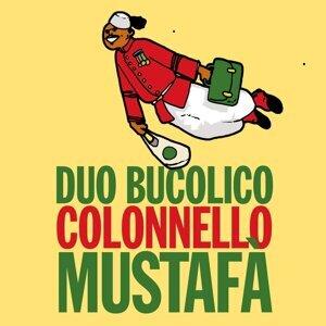 Colonello Mustafà