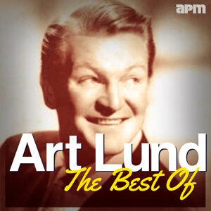The Best Of Art Lund