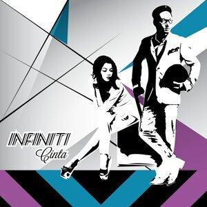 Infiniti Cinta feat. Kaka