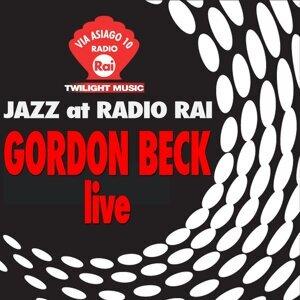 Jazz at Radio Rai: Gordon Beck Live - Via Asiago 10