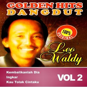Golden Dangdut: Leo Waldy, Vol. 2