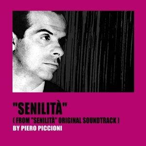 "Senilità - Original Soundtrack Theme From ""Senilità"""