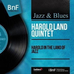 Harold in the Land of Jazz - Mono Version
