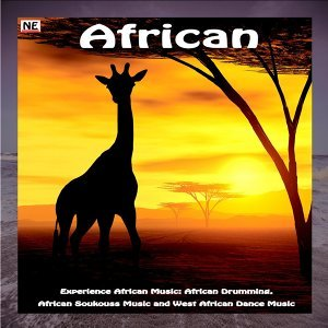 Experience African Music: African Drumming, African Soukouss Music and West African Dance Music