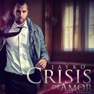 Crisis De Amor