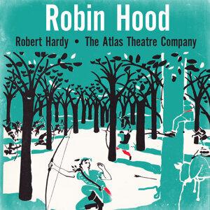 Robin Hood (Adaptation by John Sidgwick. Script by Jay Maurence)