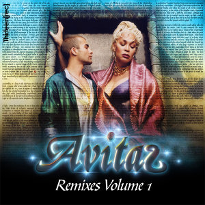 Avitas Remixes Vol. 1